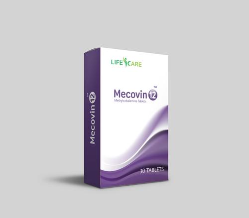 Mecovin Methylcobalamin Tablets