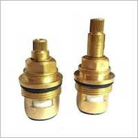 Brass Faucets Ceramic Cartridge