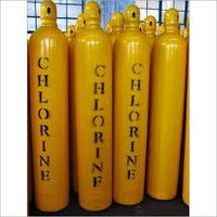 Baby Chlorine Gas Cylinders