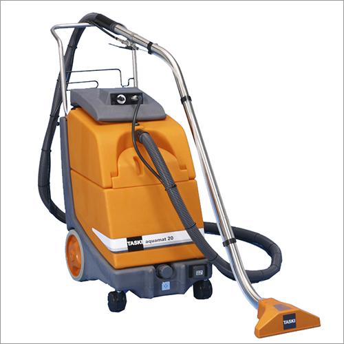 TASKI Aquamat20 Carpet Cleaning Machine