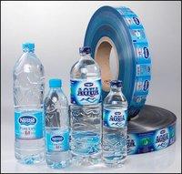 WATER BOTTLE STICKERS ROLE