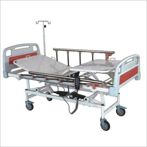 Electric ICU BED (ABS Panels)