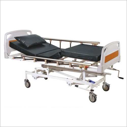 ICU Bed HI-LO Hydraulic