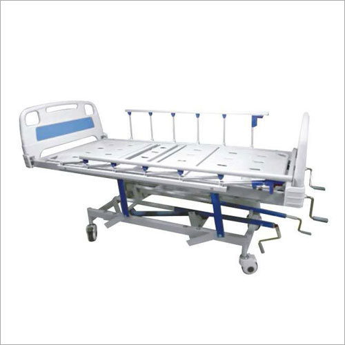 Mechanical ICU Bed (ABS Panel)