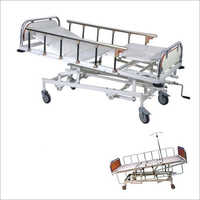 Mechanical ICU Bed