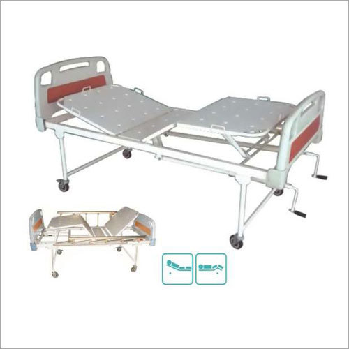 Fowler Bed Deluxe (ABS Panel)
