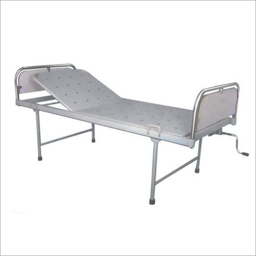 Semi Fowler Bed(DLX)