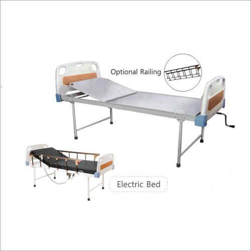 Semi Fowler Bed (ABS Panel)