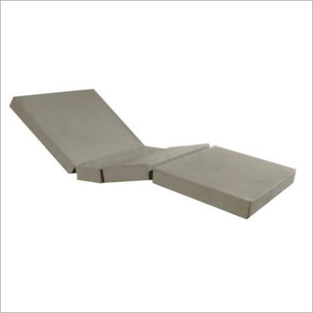 Four Section Mattress for Fowler