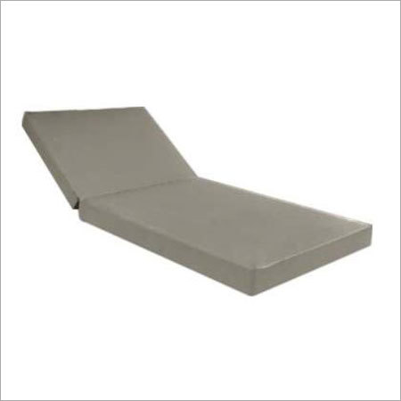 Two Section Mattress For Semi Fowler Bed