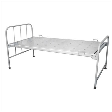 Hospital Bed Plain(STD)