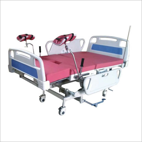 Delivery Bed Hydraulic