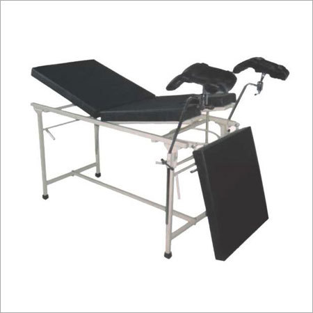 Obestetric Delivery Table (3Section)