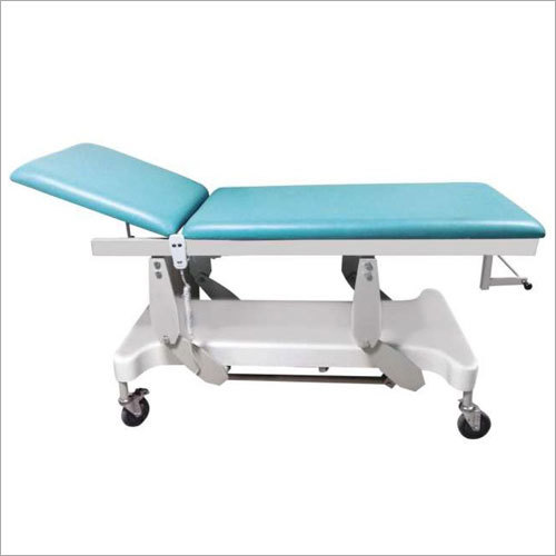Electric Examination Table Deluxe