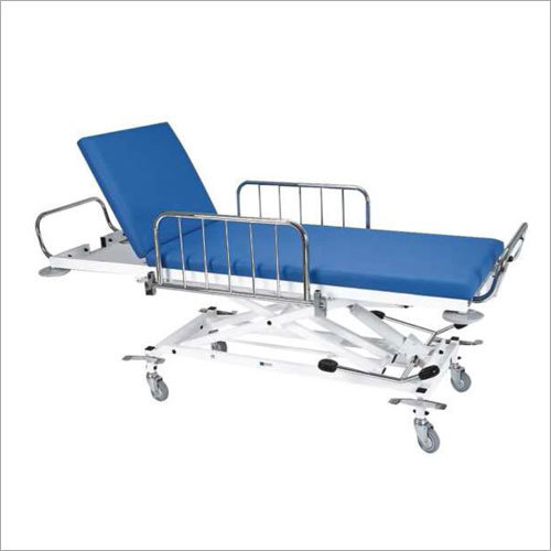 Hydraulic Examination Table Deluxe