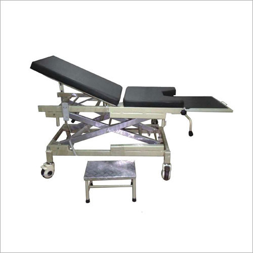 Electric Gyne Exmination Table