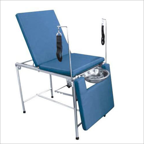 Gynaecological Examination Table 3 Section