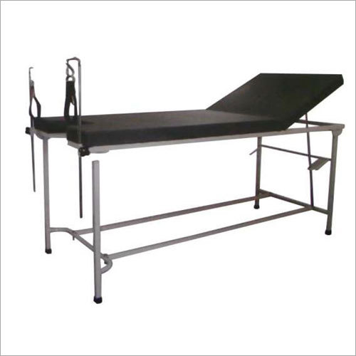 Gynae Examination Table Into