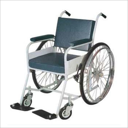 Wheel Chair Non Folding
