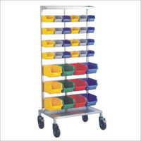 OT Drug Trolley