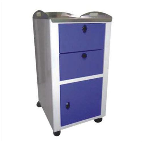 Bed Side Locker (Deluxe)
