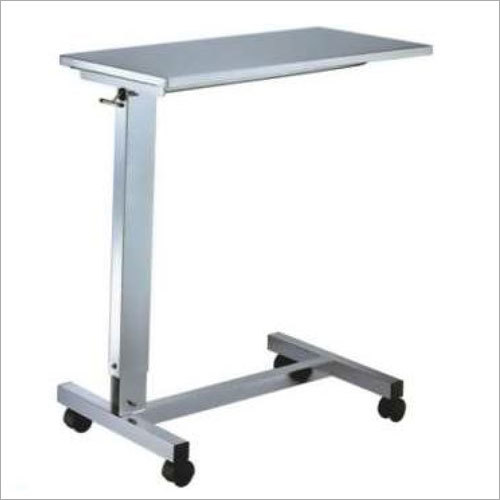 Over Bed Table Pneumatic