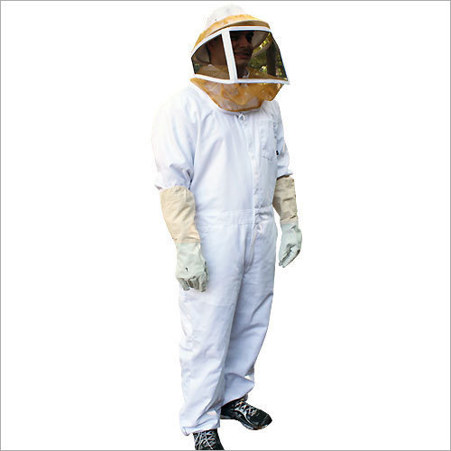 Fire Bee Suit