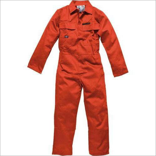 Fire Boiler Suit