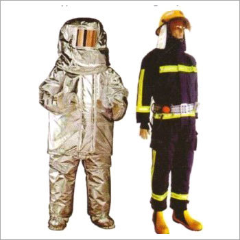 Emergency Suits