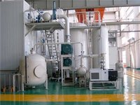 Kerosene Vapor Phase Drying Equipment (VPD) For Big Power Transformer