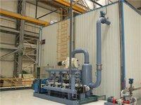 Kerosene Vapor Phase Drying Equipment (VPD) For Big Power Transformer