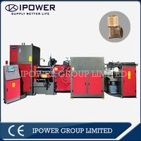 Brass Valve Automatic Hot Forging Press Machine