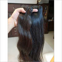 Raw Natural Human Hairs Extensions