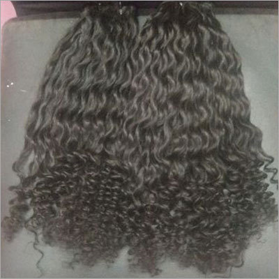 Deep Curly Human Hair Extension