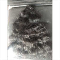 Indian Natural Curly Human Hair