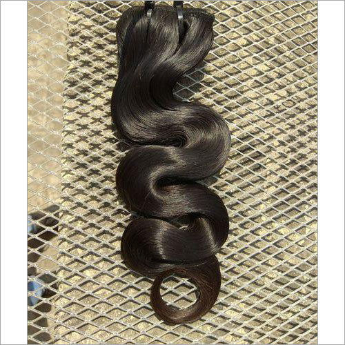 Body Wave Natural Human Hair Extensions