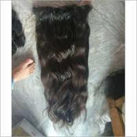 Human Wave Hairs
