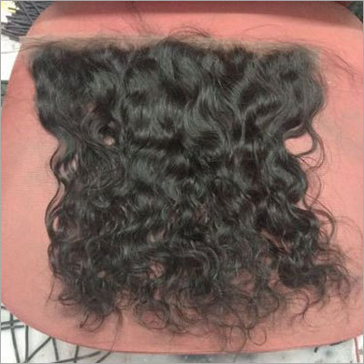 Wavy Hair Frontal.