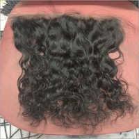 Wavy Hair Frontal