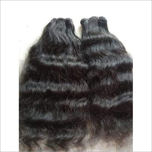 Temple Deep Wave Human Hair