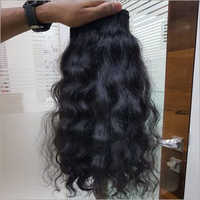 Raw Curly Human Hair Extensions