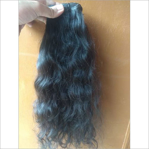 Single Donor Curly Hair Extension