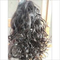 Indian Raw Natural Curly