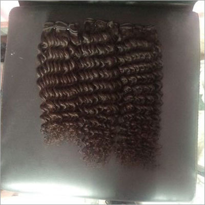 Indian Deep Curly Hair