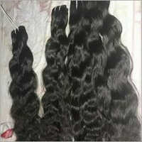 Wavy Human Hair Extension