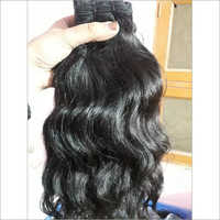 Indian Raw Natural Wavy Hair