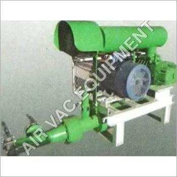 Cement Silo Compressor