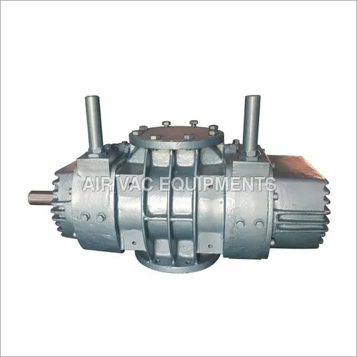 Process Gas Roots Blower