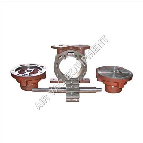 Water Ring Vacuum Pump Spare