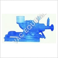 Twin Lobe Water Cooled Compressor